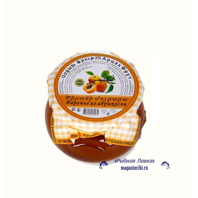 Варенье из абрикосов (Арцах Фрут), Армения, 440 гр.