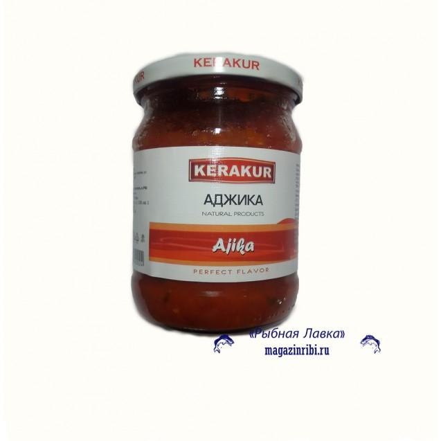 Аджика, (KERAKUR), Армения, 480 гр.