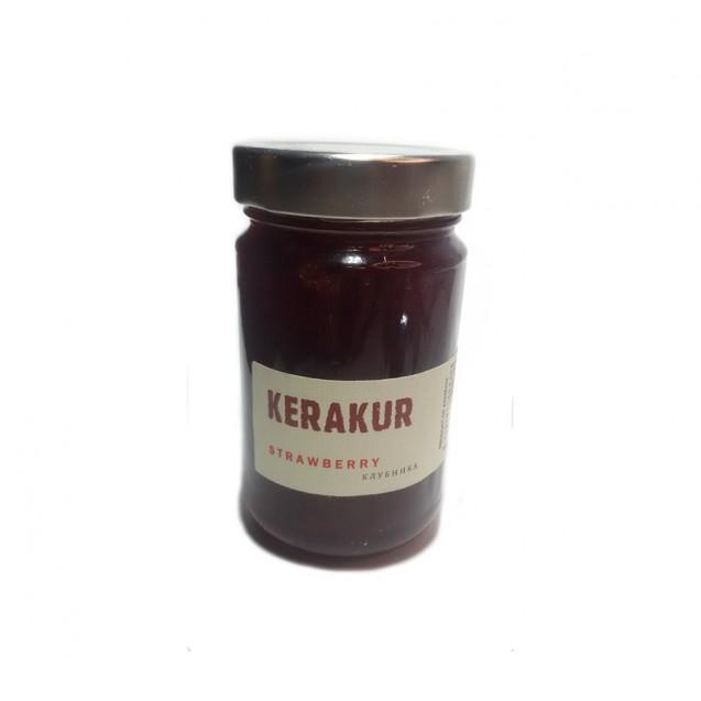 Варенье из малины (KERAKUR), Армения, 610 гр.