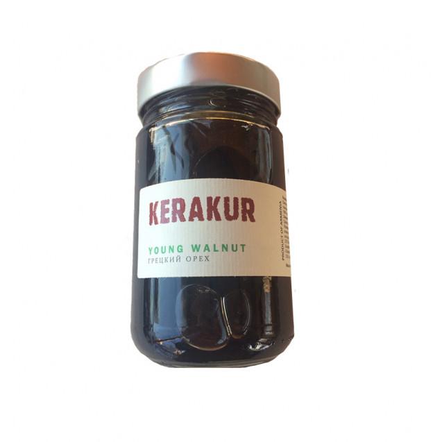 Варенье грецкий орех, (KERAKUR), Армения, 610 гр.