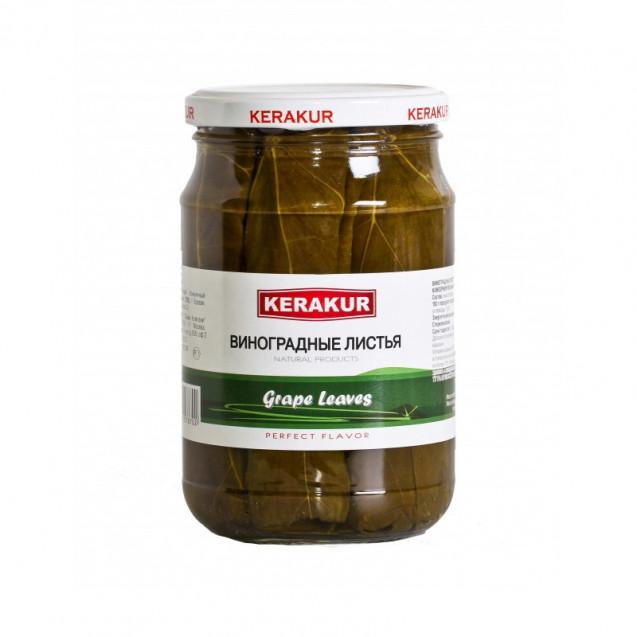 Виноградные листья, (KERAKUR), Армения, 720 гр.