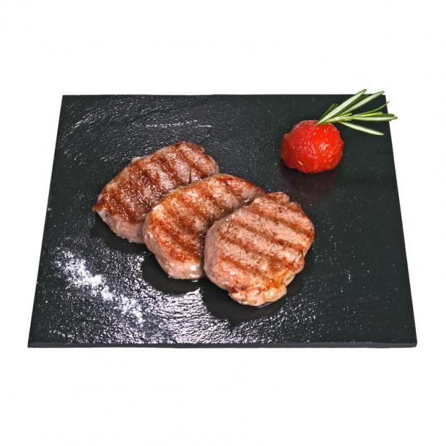 Медальон из свинины, категории А (Ручная работа, Премиальные, Домашние) Смоленск, 1 кг