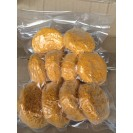 Котлеты рыбные из тресковых пород (В ВАКУУМЕ), Мурманск, 1 кг