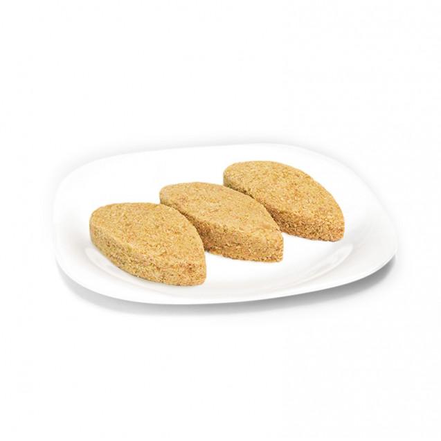 """Шницель рыбный (треска) """"Смоленский лоцман"""" (Ручная работа, Премиальные, Домашние) Смоленск, 1 кг"""