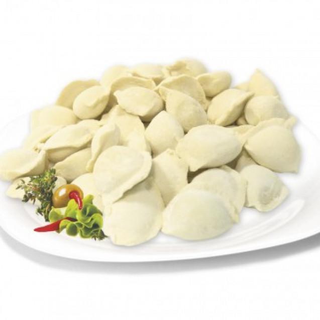 """Пельмени мясные """"Как у бабушки"""" (Ручная работа, Премиальные, Домашние) Смоленск, 0,5 кг"""