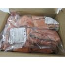Филе форели порционное на коже (160-гр., в упаковке 1кг), Карелия 1 кг