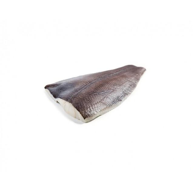 Филе палтуса синекорого на коже (Полярное море), Мурманск, 1кг