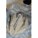 Филе пикши на коже, штучной заморозки, Мурманск, 1 кг