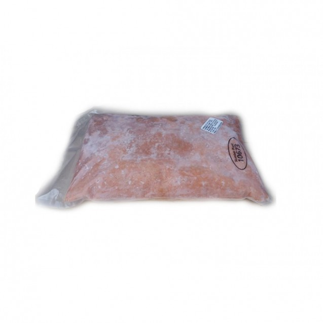 Фарш семги (цена за 1кг - 460 руб.), Чили, 2,5кг