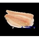 Филе трески хвостовая часть, без шкуры без костей, штучной заморозки, Полярное Море, Мурманск, 5,25 кг