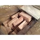 Филе из тресковых пород кубиками (порционное), Мурманск, 5кг