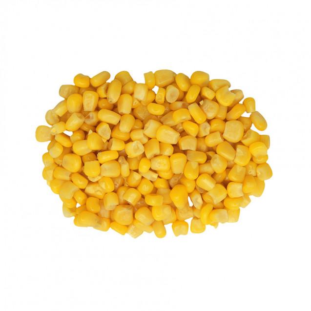 Кукуруза зерно замороженная, Россия, 1кг
