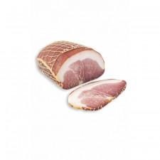 Продукты из мяса сырокопченые