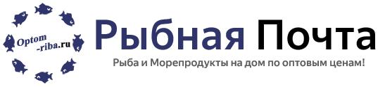 """Интернет-магазин """"Рыбная Почта"""""""